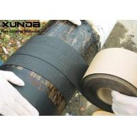 China Xunda T 500 PP Joint Wrap Tape For The Joints Of Pipe High Tension Strength wholesale