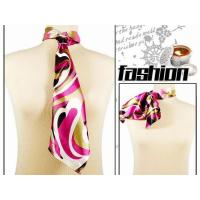 China New Design Lady Silk Scarves wholesale