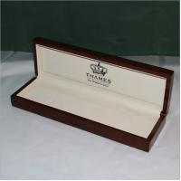China Long Version Jewelry Bracelet Gift Box Packaging Leather Or Velvet Inside Material wholesale
