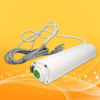 China Ip40 Home Automation Curtain Control Remote Motorized Curtain System wholesale