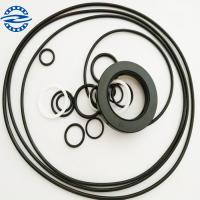 China Volvo 290 Swing motor / Excavator Seal Kit NBR , PTFE , Nylon Material wholesale