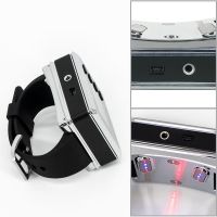 China Low Level Laser Therapy Semiconductor Diabetes Treatment Wrist Watch wholesale