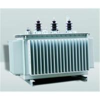 China S11-M R S9-M Series Coiled Core Entirely Power Transformer wholesale
