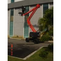 China 18m Articulated Boom Lift with CE wholesale