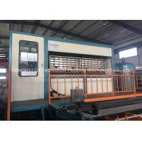 China Large Capacity Pulp Tray Machine / Paper Molding Machine Energy - Efficient wholesale