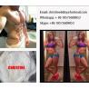 China Health Care Clomiphene Citrate Clomid , USP Grade Raw Steroid Powders 50-41-9 Christine wholesale