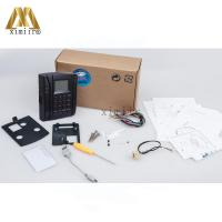 China SC203 Biometric Access control Keypad Door Security System 125KHZ Card Standalone Time Attendance Machine Free Software Free SDK wholesale