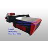 China High Speed Metal Printing Machine Multifunction Wide Format CMYK wholesale
