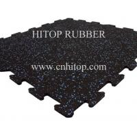 China rubber floor for gym wholesale