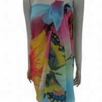 Beach Sarong and Pareo for Ladies