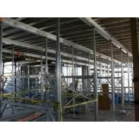 China doka, peri, wood, plastic form concrete formwork System for construction of floor slabs wholesale