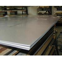 JIS SUS 304 Austenitic Stainless Steel Plate With Nonmagnetic , Wire Drawing