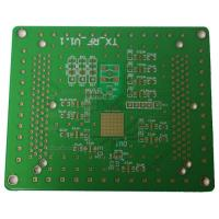 China Thick Copper 4OZ FR4 Printed Circuit Board Prototype Immersion Tin/Silver wholesale