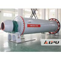 China 15-28 t / h Industrial Ball Grinding Mill in Cement Silicate / Building Material wholesale
