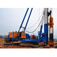 China Hydraulic Pile Driving Hammer For Concrete Pile Tubes Piling OEM Service wholesale