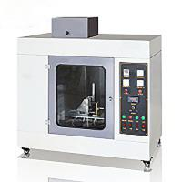 China UL746A Electrical Lab Testing Equipment Hot Wire Test Machine GB / T5169.10 ZY6055 on sale