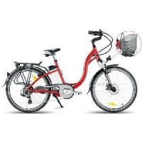 China Electric Bike (ID-EB-002) Supplier