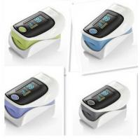 China Hight quality finger tip pulse oximeter wholesale