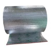 China Fireproof Foil Insulation For Fireplace 1500mm Width Building Wall Heat Reisist wholesale