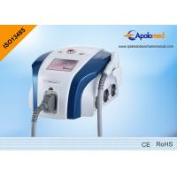 China Salon Diode Laser Hair Removal Equipment with TEC cooling system wholesale