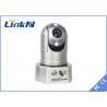 China PTZ IP65 COFDM Transmitter , Digital Audio Wireless Video Camera Transmitter wholesale