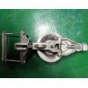 China SH10TY 10KN Universal Stringing Block / 178mm Dia Versatile String Block wholesale
