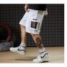 Buy cheap Custom clothing manufacturers China ODM Baggy Ins Harajuku Men'S Board Shorts from wholesalers