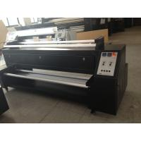 Buy cheap High Speed Roll To Roll Heat Fixation Unit Sublimation Dryer With High Temperature from wholesalers