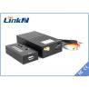 China Long Range Wireless Video Transmission COFDM Transmitter 300 - 900 MHz DC 12V wholesale