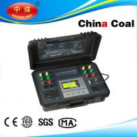 China Three channel transformer DC resistance tester wholesale