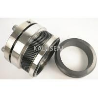 Buy cheap EagleBurgmann Type MFLWT80 Metal bellow shaft mechanical seal for high from wholesalers