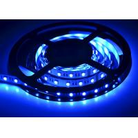 China Programmable RGBW Flexible Led Light Strips With Mini Controller , 5 Meters Per Roll on sale