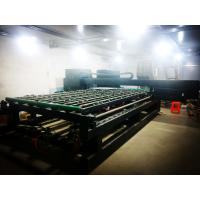 Buy cheap Tempered Glass Uv Flatbed Printer , Multi Functional Ceramic Tile Printing from wholesalers