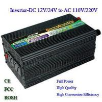 China 2000w DC/AC Inverters wholesale
