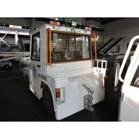 China Eco Friendly Tractor Trailer Towing Equipment , Stability Tow And Pull Tractor wholesale