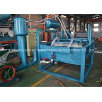 China Recycled Paper Pulp Tray Machine Dimension 3.3m*2.2m*2.5m BV TUV wholesale