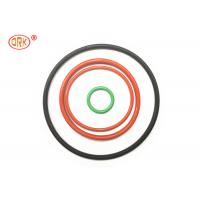 China Different Color Encapsulated EPDM O Rings Sealing Outside Carton Packging wholesale