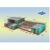 China Pre - Engineered Building Workshop Steel Structure Light Steel Prefab Metal Workshop wholesale