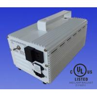 Quality 1000W Hydroponics / Greenhouse Ballast , Switchable HID Magnetic Ballast for HPS & MH lamp for sale