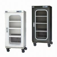 China Humidity Control Cabinets with Digital LED Display, 160L Capacity, Moisture-resistant wholesale