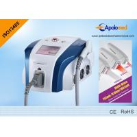 China Diode Laser Hair Removal Machine US original diode array keep handpiece long and stable life  time wholesale
