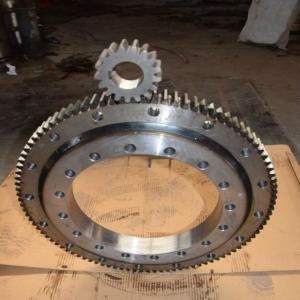 China UNIC 300 crane slewing bearing, unic 300 crane part, crane slewing ring on sale