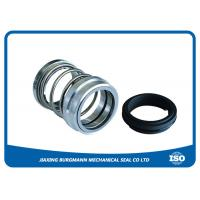 China Stainless Steel Balanced Mechanical Seal Single Spring Type FDA Approval wholesale