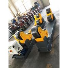 China 20 Ton Welding Turning Rolls , Heavy Duty Rotator PU Schneider Driver wholesale