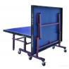 China Single Folding Table Tennis Table For Internationa Match wholesale