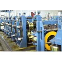 China ASTM Standard Tube Mill Machine For Precision Tubes 1.2 MM-4.5 MM wholesale