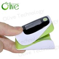 China OLED screen,portable and easy for measure fingertip oximeter wholesale