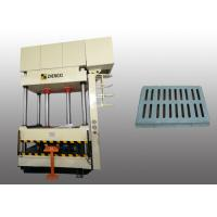China Safety Operation SMC Precision Hydraulic Press Servo Closed - Loop Control wholesale
