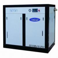 China Air compressor, scroll type/high stability/running quite stable/low noise/maintenance expenditure on sale