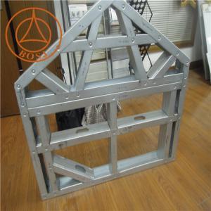 China China new steel framing machine light gauge steel villa house frame Roll Forming Machine wholesale